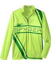 Spyder Kids - Bugcentric Dry W.E.B. T-Neck (Little Kids/Big Kids)