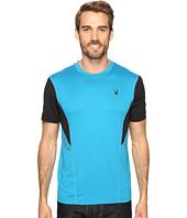 Spyder - Strabo Short Sleeve Shirt
