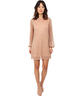 KEEPSAKE THE LABEL - Fading Out Long Sleeve Mini Dress