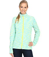 Spyder - Endure Space Dye Full Zip Mid Weight Core Sweater