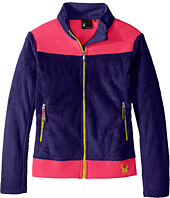Spyder Kids - Caliper Stryke Hybrid Fleece Jacket (Little Kids/Big Kids)