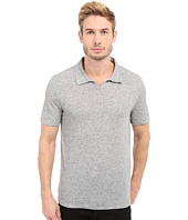 John Varvatos Star U.S.A. - Johnny Collar Knit Shirt K2571S1L
