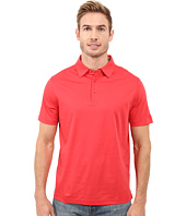 BUGATCHI - Calabria Classic Fit Short Sleeve Knit Polo