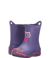 Crocs Kids - Bump It Graphic Boot (Toddler/Little Kid)