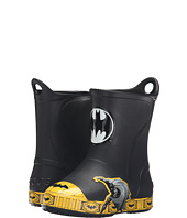 Crocs Kids - Bump It Batman Boot (Toddler/Little Kid)