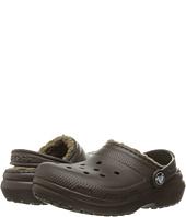 Crocs Kids - Classic Lined Clog (Toddler/Little Kid)