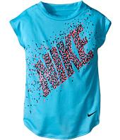Nike Kids - Facet Dri-FIT™ Modern Tee (Toddler)