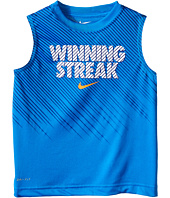 Nike Kids - Winning Streak Dri-FIT™ Tee (Toddler)