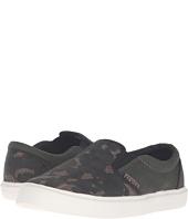 Crocs Kids - CitiLane Novelty Slip-On Sneaker (Toddler/Little Kid)