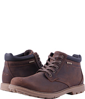 Rockport - Rugged Bucks Waterproof Boot