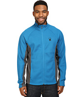 Spyder - Constant Full Zip Mid Weight Core Sweater