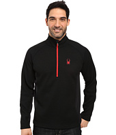 Spyder - Outbound 1/2 Zip Mid Weight Core Sweater