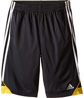 adidas Kids - 3G Speed Shorts (Big Kids)