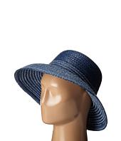 LAUREN Ralph Lauren - Braided Top Stitched Raffia Sun Hat