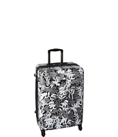 Vera Bradley Luggage - Large Hardside Spinner