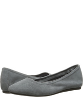 Crocs - Lina Suede Flat