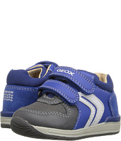 Geox Kids - Baby Rishon Boy 1 (Infant/Toddler)