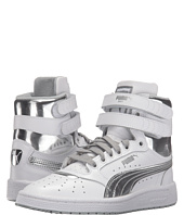 Puma Kids - Sky II Hi Foil Jr (Big Kid)