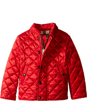 Burberry Kids - Luke Quilted Jacket (Infant/Toddler)