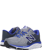 New Balance Kids - 790v5 (Little Kid/Big Kid)