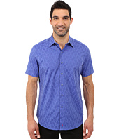 Robert Graham - Seven Wonders Short Sleeve Shirt