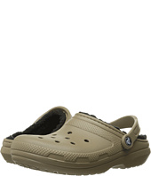 Crocs - Classic Lined Pattern Clog