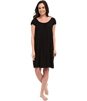 DKNY - Urban Essentials Cap Sleeve Short Sleepshirt