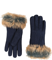 UGG - Three Point Glove w/ Toscana Trim