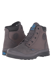 Palladium Kids - Pampa Hi Cuff WPN (Little Kid)