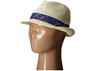 Fedora Hat with Noveltry Print Band (Little Kids)