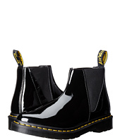 Dr. Martens - Bianca Low Shaft Zip Chelsea