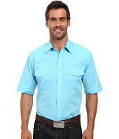 Roper - 0487 Solid Broadcloth - Turquoise