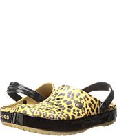 Crocs - Crocband Leopard II Clog