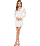 Brigitte Bailey - Kelli Long Sleeve Lace Dress