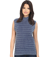 Three Dots - Hayden Sleeveless Mock Neck