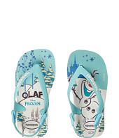 Havaianas Kids - Baby Frozen Flip Flops (Toddler)