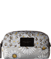 Marc Jacobs - BYOT Mixed Daisy Flower Cosmetics Large Cosmetic