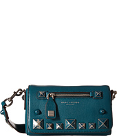 Marc Jacobs - Recruit Chipped Studs Shoulder Bag
