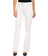 Miraclebody Jeans - Tara Flare Jeans in White