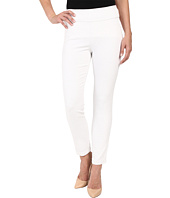Miraclebody Jeans - Sandi Slim Jacquard Pull-On Pants