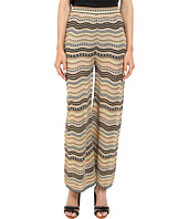 M Missoni - Lurex Star Stripe Pants
