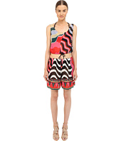 M Missoni - Stripe Two-Piece - Top/Bottom