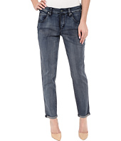 Miraclebody Jeans - Brodie Boyfriend Jeans in Avalon Blue