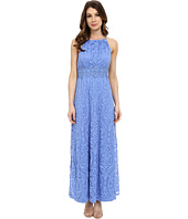 Maggy London - Bavarian Burnout Scroll Maxi