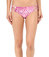 Lucky Brand - Effie Patchwork Hipster Bottom