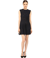 Armani Jeans - Knit Fabric Sleeveless Dress