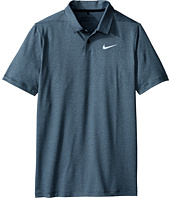 Nike Kids - TW Control Stripe Polo (Little Kids/Big Kids)