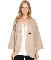 Carole Hochman - Lounge Quilted Wrap