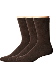 Smartwool - Heavy Heathered Rib 3-Pack