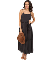 Free People - Valerie Solid Maxi Dress